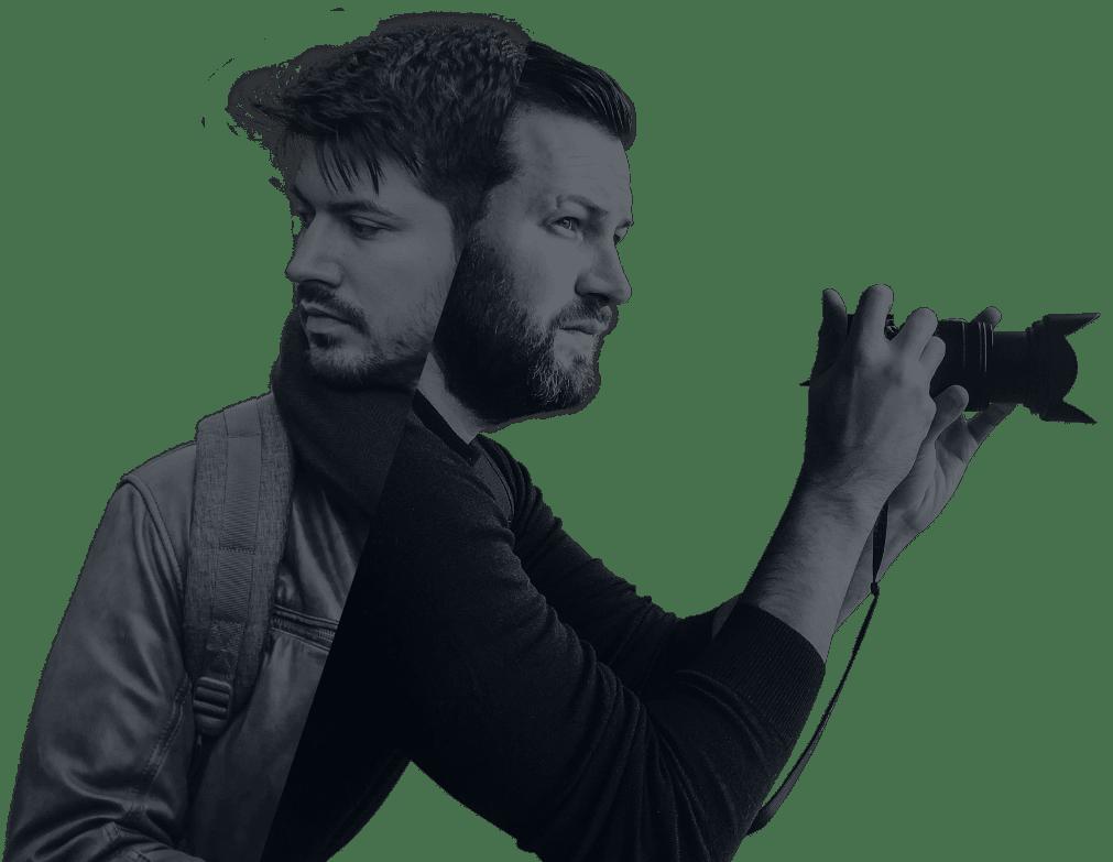 Tommy Bonneau / Benoit Beghyn
