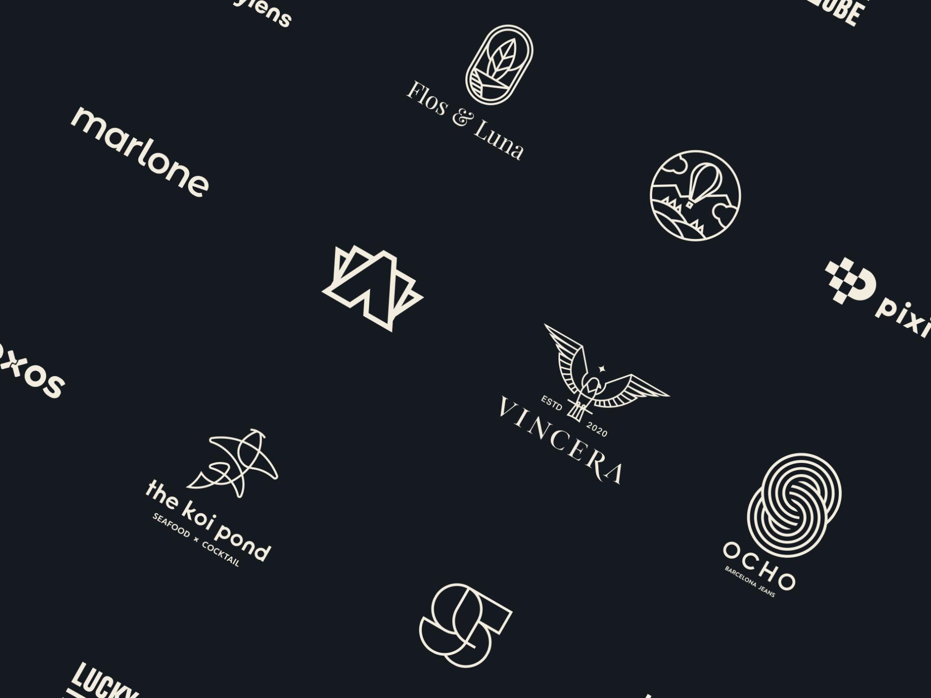 Logothèque 2020